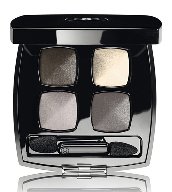 Chanel Superstition Fall 2013 Makeup Collection
