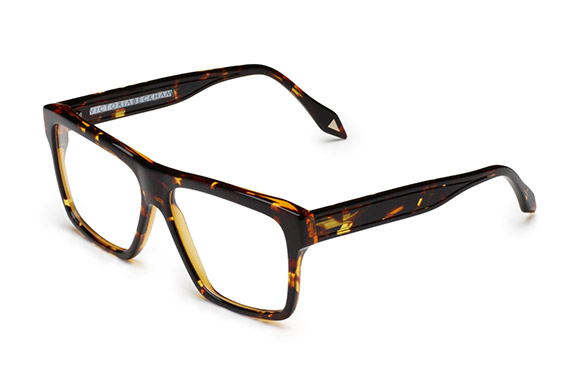 Victoria Beckham Fall 2013 Optical Collection